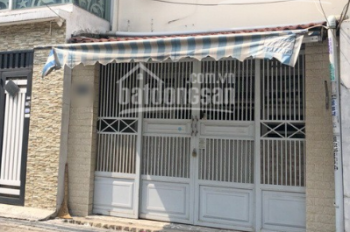Làm ăn thua lỗ bán nhà cũ Nguyễn Văn Quỳ, q7 sát chân cầu Phú Mỹ chỉ 800tr/78m2 - SHR LH 0703786521