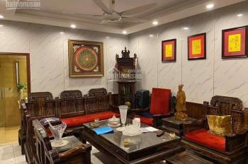 Hiếm, Bán Gấp biệt thự Hồ Tùng Mậu, Đầu Tư Chia Lô, DT: 137m2x3T, giá 8.04 tỷ