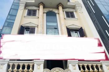 Mặt phố Phú Xá, Quận Tây Hồ, 61m2, 6 tầng, MT 6.1m, thang máy, giá 10.5 tỷ, 0987466700