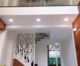 Vỡ nợ bán gấp nhà Nguyễn Duy Dương, Quận 10, DT: 4x12m 4 tầng, 4PN, xe hơi đỗ cửa, sổ vuông 7 tỷ