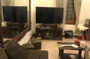 Cần cho thuê nhà biệt thự ngõ 544 Nguyễn Văn Cừ 90m2x4 tầng full nội thất đẹp 15tr/tháng