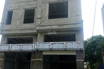 Chính chủ bán nhà 3,5 tầng, 2 mặt đường. Đường trước cửa 7m p. Đồng Mai, cạnh UBND phường
