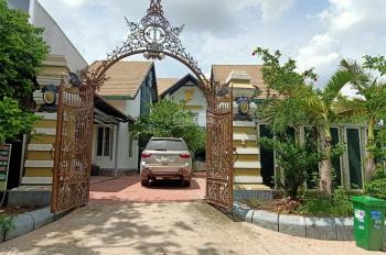 Biệt thự nghỉ dưỡng cao cấp 865m2, phường Tân Phú, Quận 9, đầy đủ tiện nghi. LH 0888886907