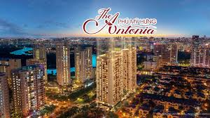 The Antonia Phú Mỹ Hưng- thanh toán 1 tỷ nhận nhà hoàn thiện cho căn 2 phòng - 0931344384 PKD PMH