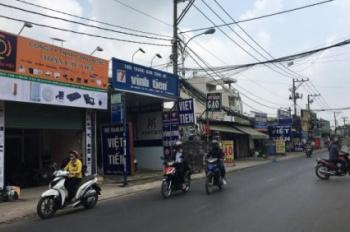 Cần tiền bán nhà mặt tiền Nguyễn Thị Tú LH: 0979884684