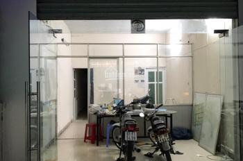 Bán nhà cấp 4 mặt tiền Phạm Hữu Lầu 4mx25m giá 13 tỷ, gần Nguyễn Lương Bằng