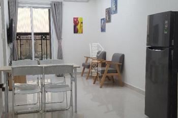 Cần bán chung cư cao cấp mới nhận 2PN 2WC quận Tân Bình, giá tốt, full nội thất