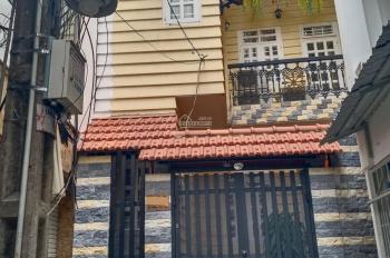 Bán nhà đẹp 70m2 hẻm xe máy tránh 3 tầng đường Kỳ Đồng, phường 9, quận 3, 7.85 tỷ