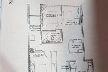 Chính chủ cần bán căn hộ B12C11 Sora Gardens, Thủ Dầu Một, Bình Dương