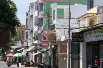 Nhà bán 1T, 4L mặt tiền Cô Giang, vị trí gần chợ, DT 66m2, giá 7,6 tỷ