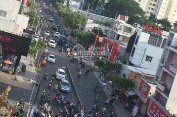 Hot, bán nhà mặt tiền khu kinh doanh vàng nổi tiếng quận 11, đường Trần Quý, 4.6x22m