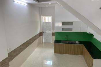 Nhà hoàn thiện mới xây 100% P. Bửu Long, 1 trệt 1 lầu 3 phòng ngủ, giá 3.95 tỷ, LH 0939728468