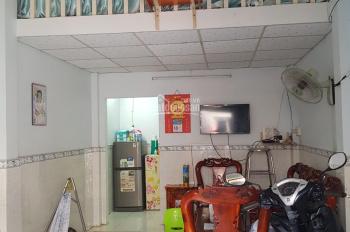 Bán nhà DT: 3 x 8m cách Nguyễn Thị Định 100m, Phường Bình Trưng Tây, Quận 2. Bán 2.35 tỷ