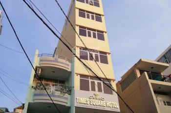 Bán nhà mặt tiền ngay ngã 6 Phù Đổng, P. Bến Thành, Q1 (4x20m trệt 6 tầng) bán 31 tỷ TL
