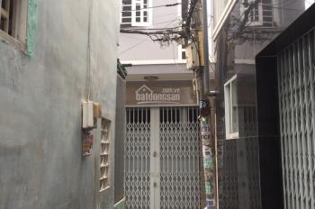 Chính chủ bán nhà 132/21B đường Cây Sung, P.14, Quận 8