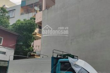 Lô đất phân lô Nguyễn Xiển, 7 chỗ vào nhà, 40m2, MT 4,2m, khu vip dân trí cao