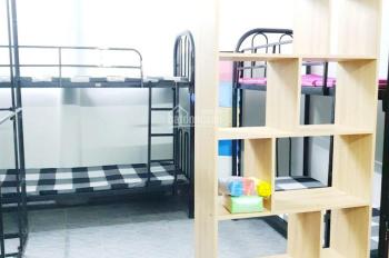 Phòng trọ KTX Q10 - Bách Khoa - Vạn Hạnh Mall - Sư Vạn Hạnh