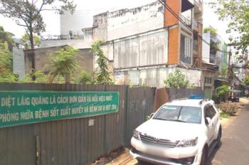 Thanh lý ngay 4 lô đất đường NGUYỄN CHÍ THANH , Q11 . Ngay Bệnh Viện P16. Giá chỉ 40tr/m2. DT 5x16.