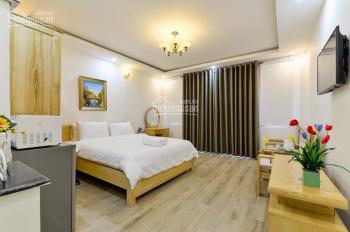 Cho thuê tòa 11 phòng CHDV Lê Thánh Tôn, Bến Nghé, Quận 1. Nội thất cao cấp 36 tr/th, 0938449092