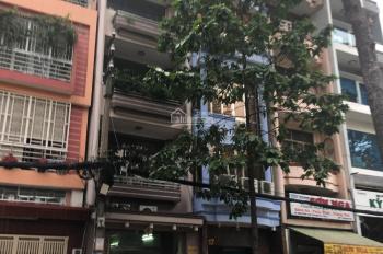 Bán nhà góc 2 mặt tiền Nguyễn Tri Phương, 3.6x21m, trệt 5 lầu TM, khu chuyên ăn uống chỉ 20,5 tỷ