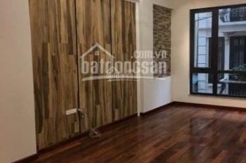 Cho thuê nhà 5 tầng, DT 120 m2, mặt đường Thi Sách, giá 100 triệu/th