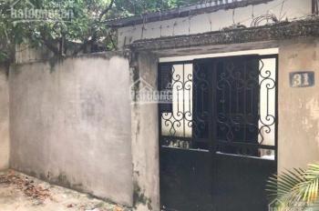 0967707876 - cần bán gấp căn nhà số 31 ngõ 699 Trương Định, Hoàng Mai, Hà Nội