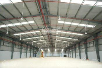 Cho thuê nhà xưởng 2200m2 trong tổng 5000m2, Phước Tân, Biên Hòa, Đồng nai