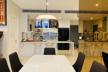 Bán căn hộ góc 3 phòng ngủ tòa Maldives Đảo Kim Cương, DT 117m2, giá 8.4 tỷ. LH 0942984790