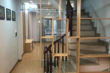 Bán nhà khu phân lô siêu đẹp phố Trương Định, ô tô đỗ cửa 31 m2, 36m2, 40m2, 46m2