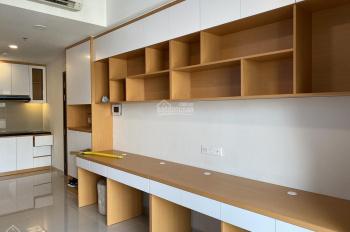 Cần cho thuê văn phòng officetel Newton đường Trương Quốc Dung, DT 36m2, giá 12tr/th full nội thất