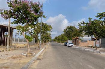 Bán đất mặt tiền đường số 12 Mạc Thanh Đạm ngay trung tâm thị trấn Long Điền, LH: 0901325595
