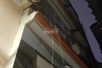 Cho thuê nhà mới đẹp phố Vương Thừa Vũ 40m2 x 5 tầng, full đồ, giá 10tr/tháng