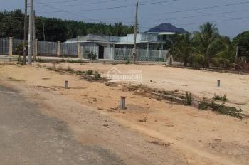 Cơ hội đầu tư đất giá rẻ tại TT Bến Cầu, Tây Ninh - đất thổ cư, sổ hồng riêng