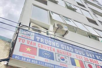 Tôi chủ nhà tự cho thuê văn phòng 75 Nguyễn Xiển, giá chỉ 170 nghìn/m2/tháng. LH: 0911 500 866