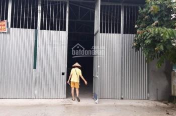 Cho thuê xưởng 200m2 tại Từ Sơn, Bắc Ninh
