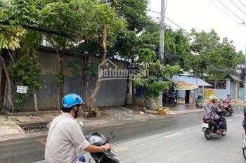 Cho thuê 3 căn nhà đôi, MT đường An Dương Vương, quận Bình Tân