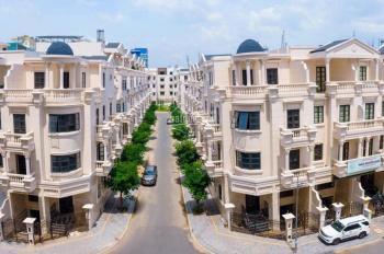 Bán mặt tiền và các căn nhà phố Park Hills nội bộ giá tốt nhất thị trường. LH 0985 32 34 36