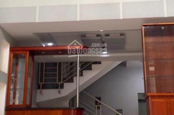 Nhà bán HXH 5m thông, Lê Thúc Hoạch (4m x 13m) - nhà 1 trệt 1 lửng 1 lầu - chính chủ - 0901173386