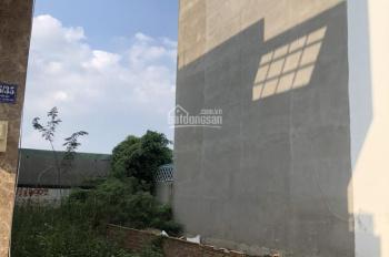 Tôi có lô đất cần bán  MT Lê Đức Thọ - P6 - Gò Vấp, gần Trường Bách Việt, giá 3,2 tỷ, sổ sẳn