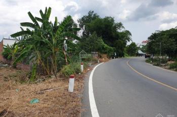 Bán đất mặt tiền Trương Vĩnh Nguyên cạnh KDC Hoàng Quân DT: 9x70m = 628m2 hướng Đông, giá 3.8 tỷ