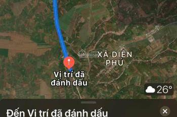 Bán đất Nông Nghiệp diện tích lớn 30ha cách đường HCM 300m.! LH 0984870426