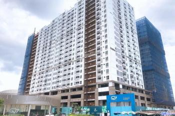 Căn hộ mặt tiền Nguyễn Lương Bằng, Quận 7, nhận nhà đón tết 2021, CK 10%. LH: 0934634997