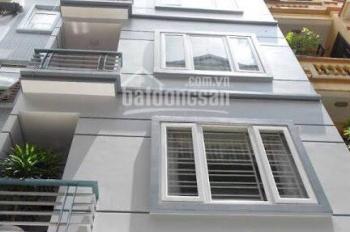 Bán nhà xây mới 4 tầng DT 33 m2 giá 1.6 tỷ Vân Canh - Hoài Đức - Hà Nội. LH 0915533566