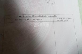 Bán đất phân lô tại thôn Văn Mỹ, xã Hoàng Văn Thụ giá đầu tư liên hệ em Hân 0965511386