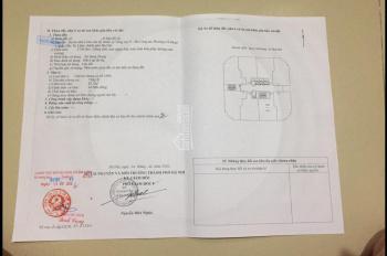 Chính chủ cần bán căn hộ 2pn 82,7m2 thuộc khu chung cư T608 Tổng Cục 5 Bộ Công An
