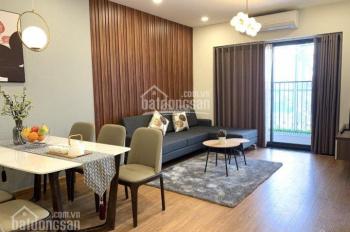 Bán lại căn 2 PN, 74m2, tầng 12 tòa Amber Minh Khai, trong Times City, giá 2,63 tỷ, có nội thất