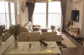 Cho thuê căn hộ 2 - 3 PN, không đồ và có đồ tại Home City - 177 Trung Kính giá 8tr/th
