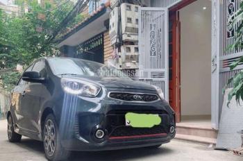 (Giảm 200tr) bán gấp nhà Phú Thượng 71m2 x 4T. Ô tô đỗ cửa hoặc vào nhà, VP, KD đỉnh, 4.35 tỷ
