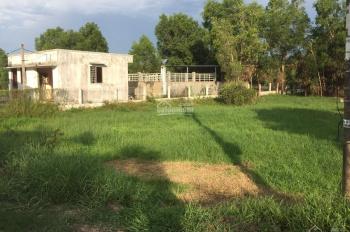 Cần bán mảnh đất tại Ấp 4, xã Thạnh Lợi, huyện Bến Lức, tỉnh Long An, vị trí đẹp, đầu tư sinh lời