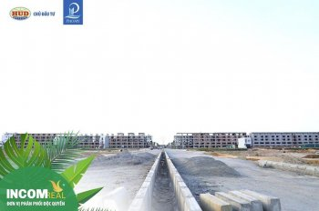 Đất nền trục đường 24m KĐT Phú Mỹ giá chỉ bằng lô đất hẻm trung tâm thành phố